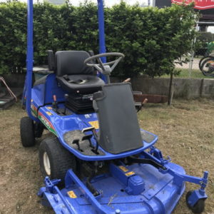 "Iseki SFZ30 60"" RIDE ON Mower"